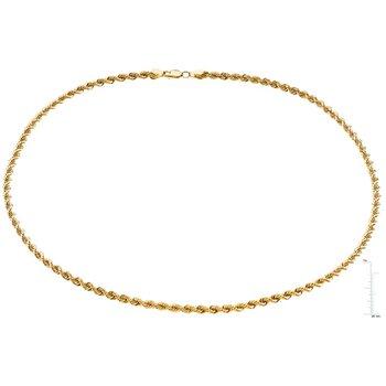 Round Rope Chain