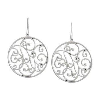 1/10 ct tw Diamond Earrings