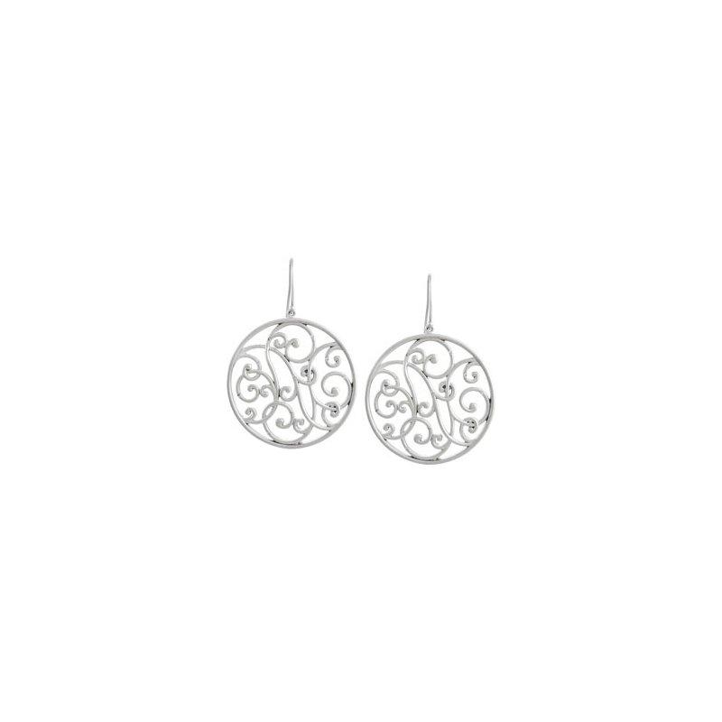 Holiday Ideas 1/10 ct tw Diamond Earrings
