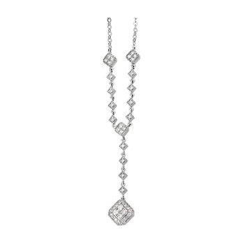 1/3 ct tw Diamond Necklace