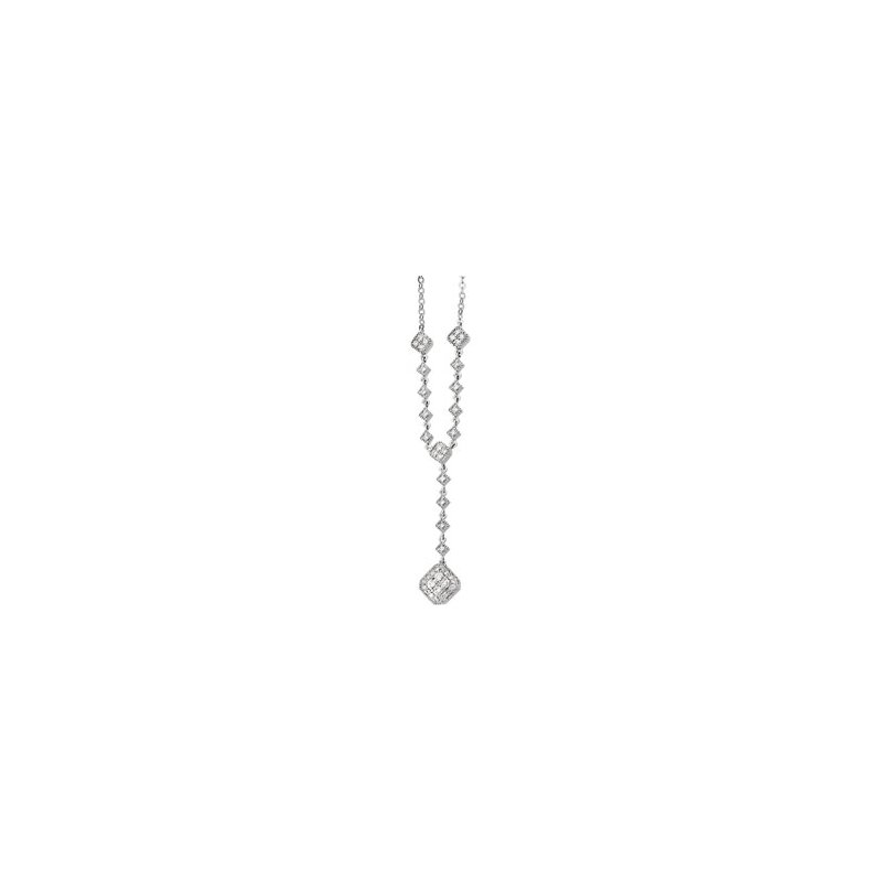 Holiday Ideas 1/3 ct tw Diamond Necklace