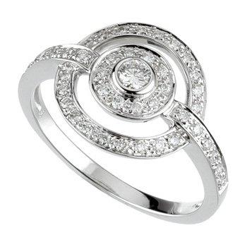 1/3 ct tw Diamond Ring