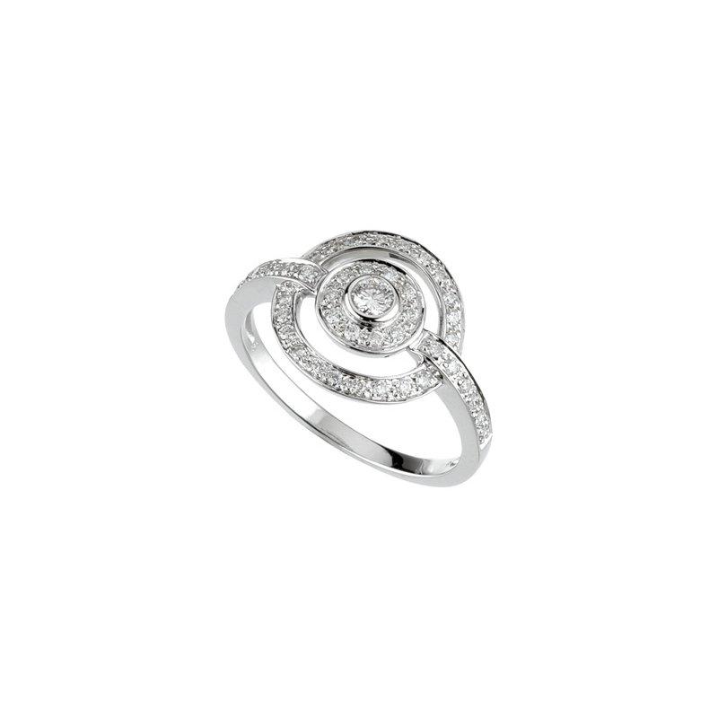 Holiday Ideas 1/3 ct tw Diamond Ring