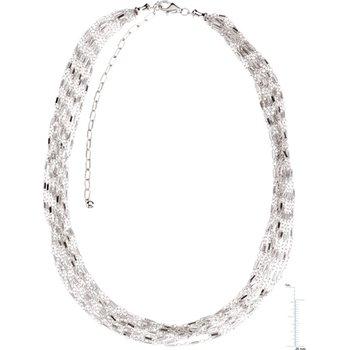 12-Strand Bar Chain