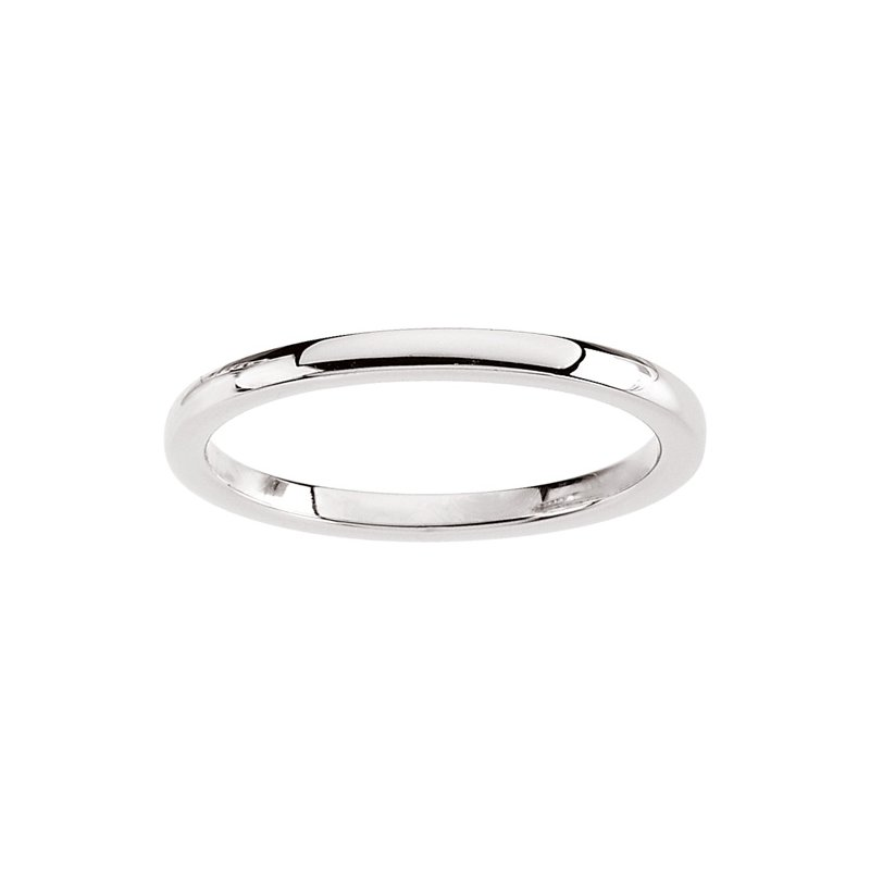 Susan Eisen Wedding Band