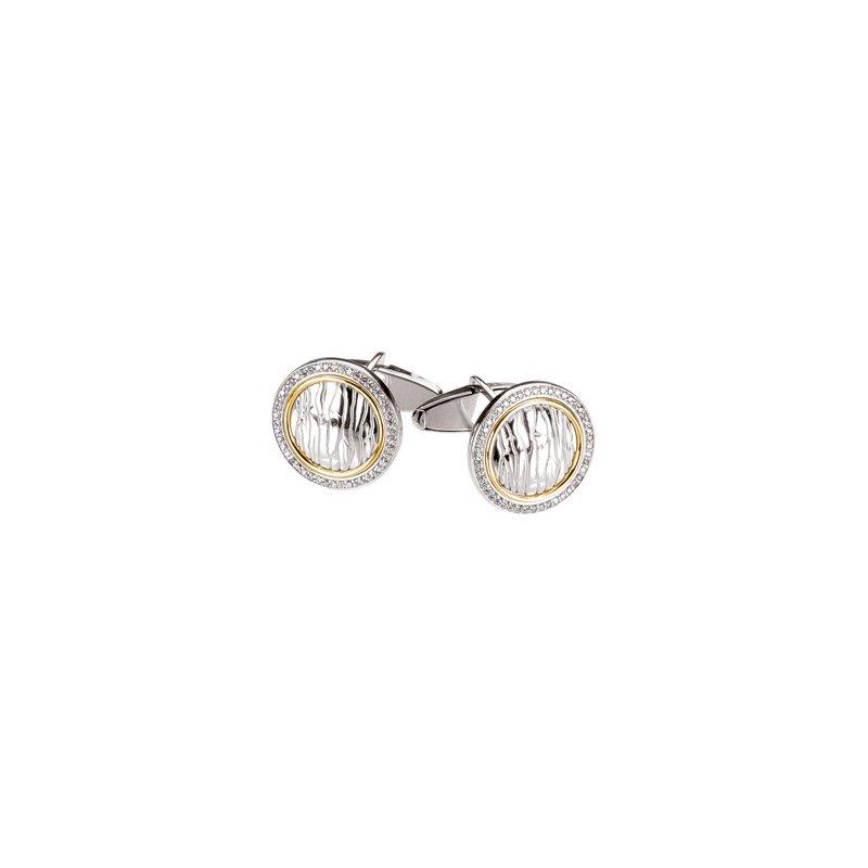 Men's Jewelry Men's Diamond Cuff Links