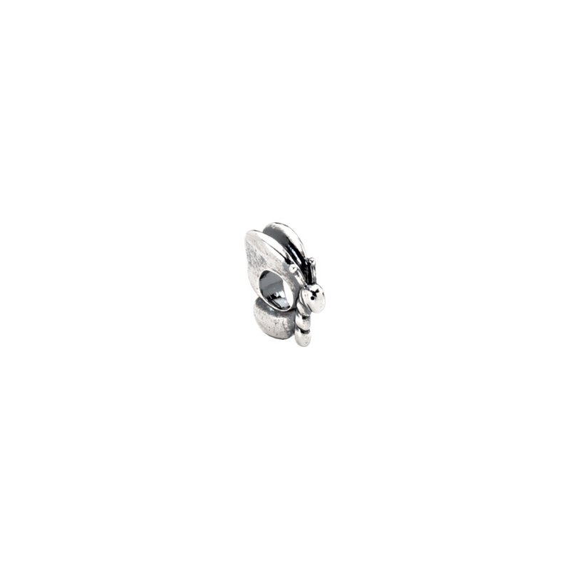 Holiday Ideas Kera Sterling Silver Butterfly Bead