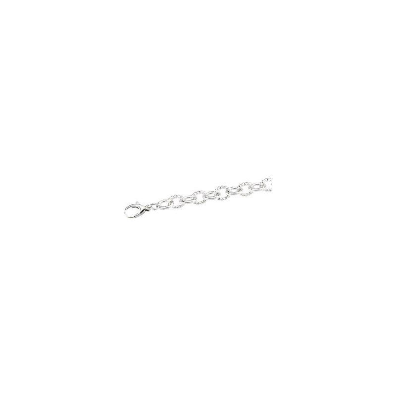 Ladies' Jewelry Fancy Link Bracelet