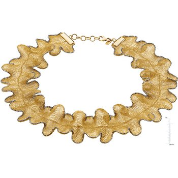 Woven Fashion Chain