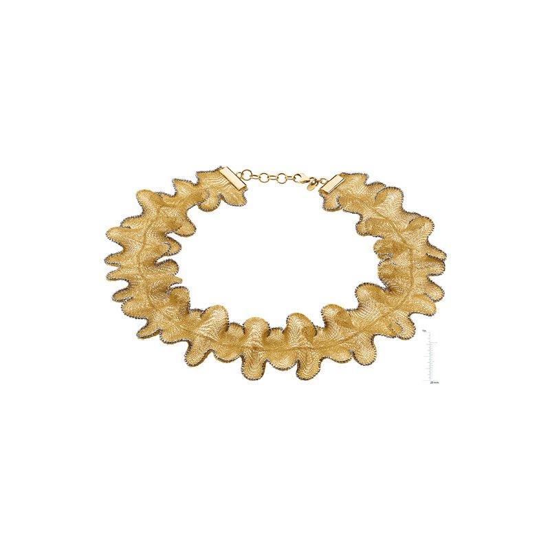 Ladies' Jewelry Woven Fashion Chain