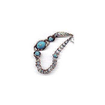 Vintage Victorian Style Choker Bracelet