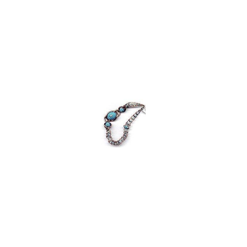 Estate & Vintage Vintage Victorian Style Choker Bracelet