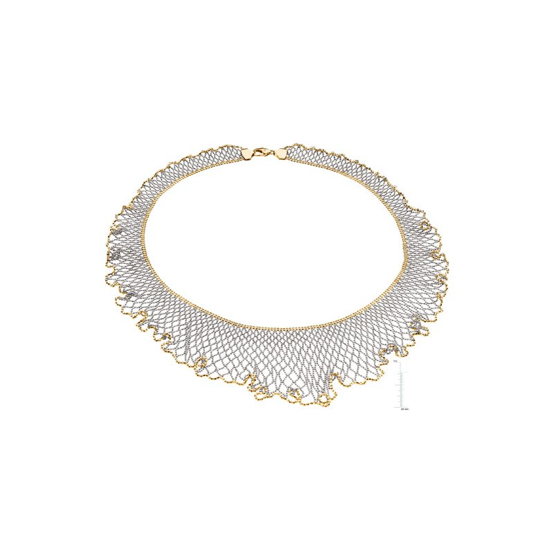 Ladies' Jewelry Beaded Fashion Collar Chain