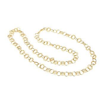 Long Length Link Chain