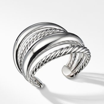 Pure Form Four Row Cuff