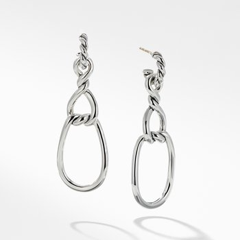Continuance Triple Drop Earrings