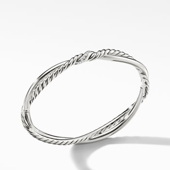Continuance® Small Station Bracelet with Diamonds