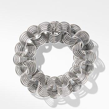 DY Origami Link Bracelet