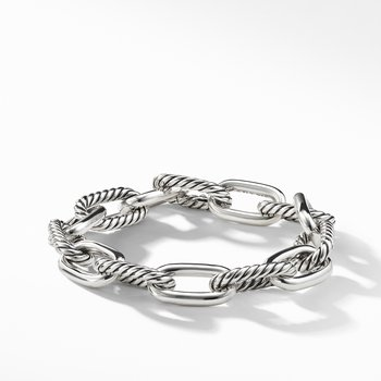DY Madison Medium Bracelet, 11mm