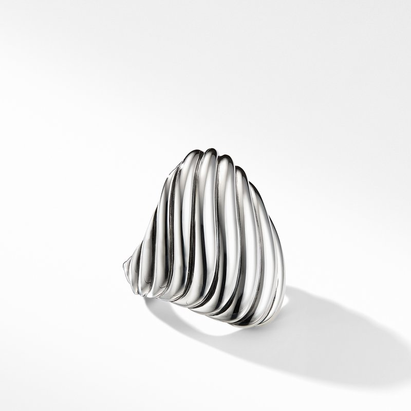 David Yurman Cable Ring
