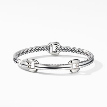 Thoroughbred® Double Link Bracelet