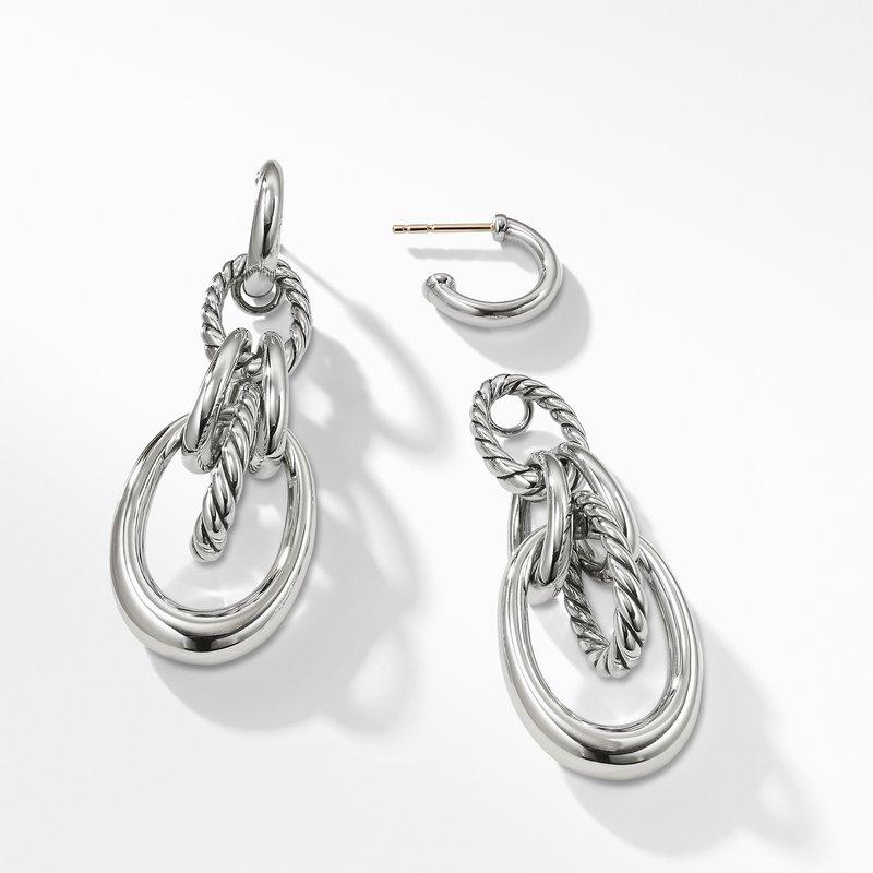 David Yurman Pure Form® Drop Earrings