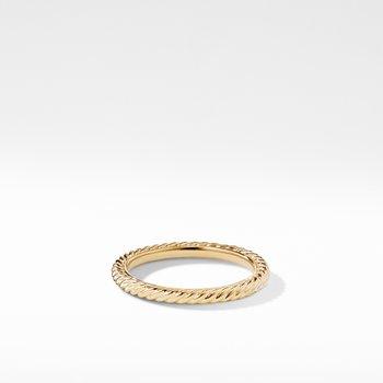 Ring in 18K Gold