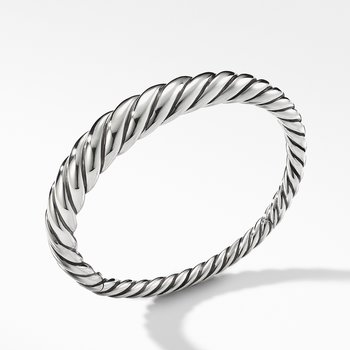 Pure Form Cable Bracelet