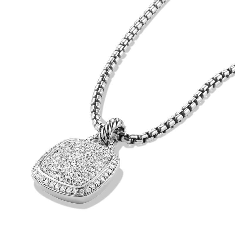 David Yurman Pendant with Diamonds