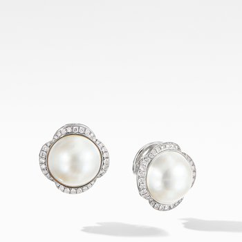 Continuance® Pearl Stud Earrings