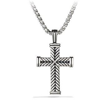 Chevron Cross