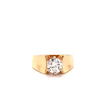 1.20 Carat Diamond Engagement Ring