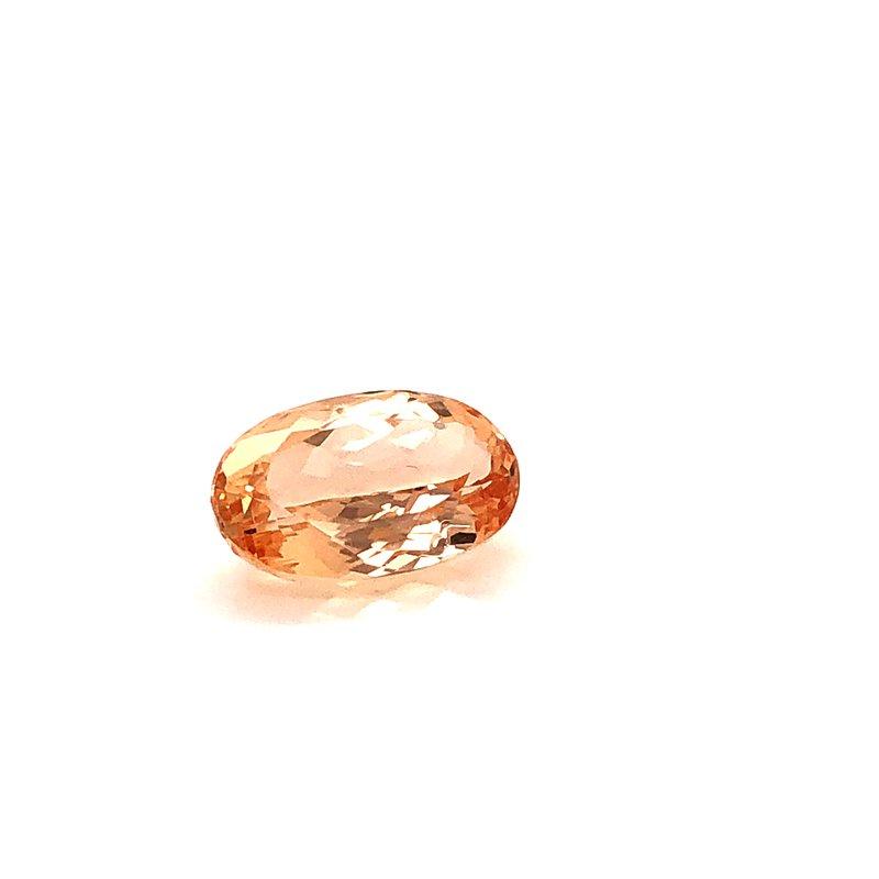 Estate & Pre-Owned Jewelry 4.63 Ct Precious Topaz - Oval cut