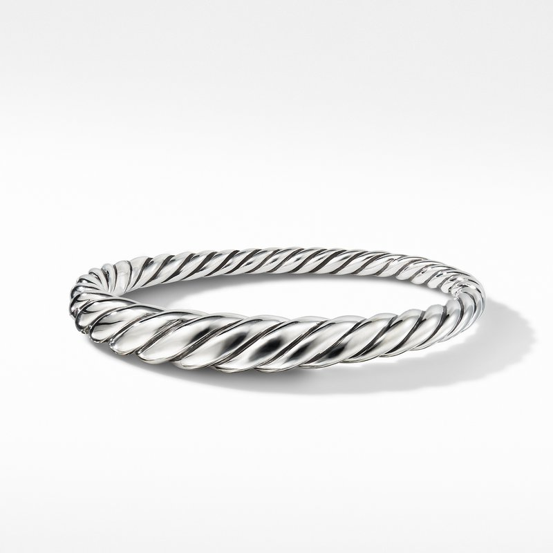 David Yurman Pure Form Cable Bracelet