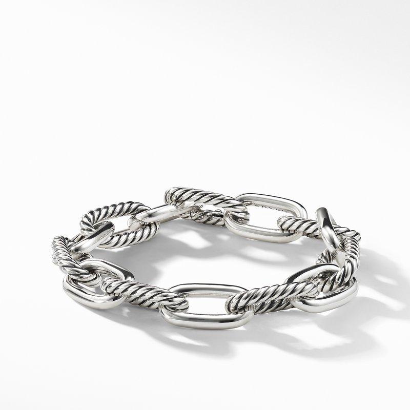 David Yurman DY Madison Medium Bracelet, 11mm