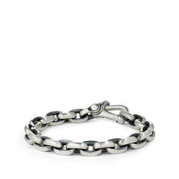 Chain Oval Link Bracelet