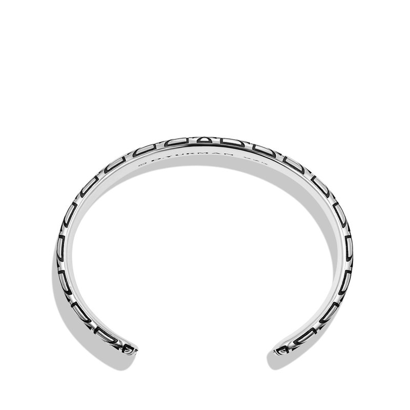 David Yurman Cuff Bracelet