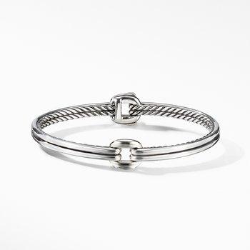 Thoroughbred® Center Link Bracelet