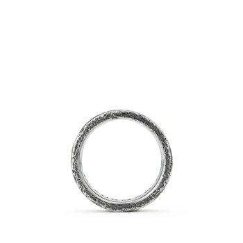 Shipwreck Band Ring, 8mm