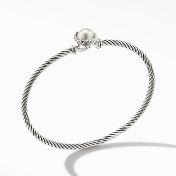 Chatelaine® Bracelet with Pearl