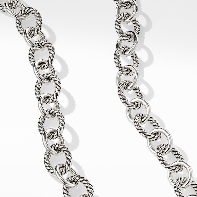 David Yurman Chain Necklace