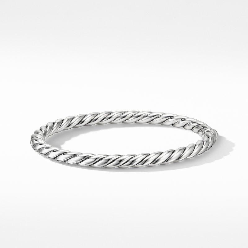 David Yurman Stax Cable Bracelet