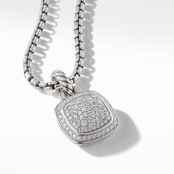 Albion® Pendant with Diamonds
