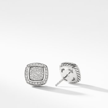 Albion® Earrings with Diamonds