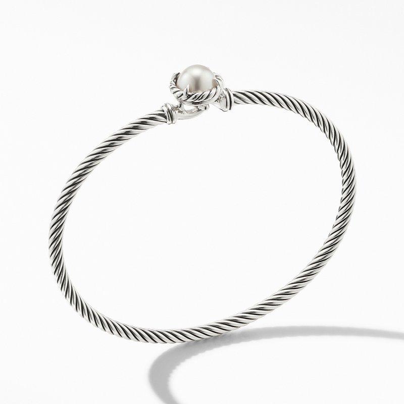 David Yurman Chatelaine® Bracelet with Pearl