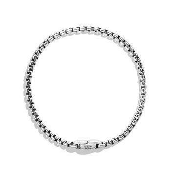 Medium Box Chain Bracelet