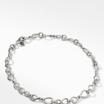 Continuance Medium Chain Necklace
