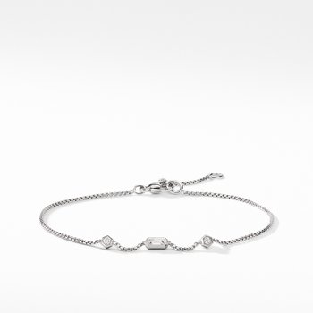 Novella Bracelet with Diamonds