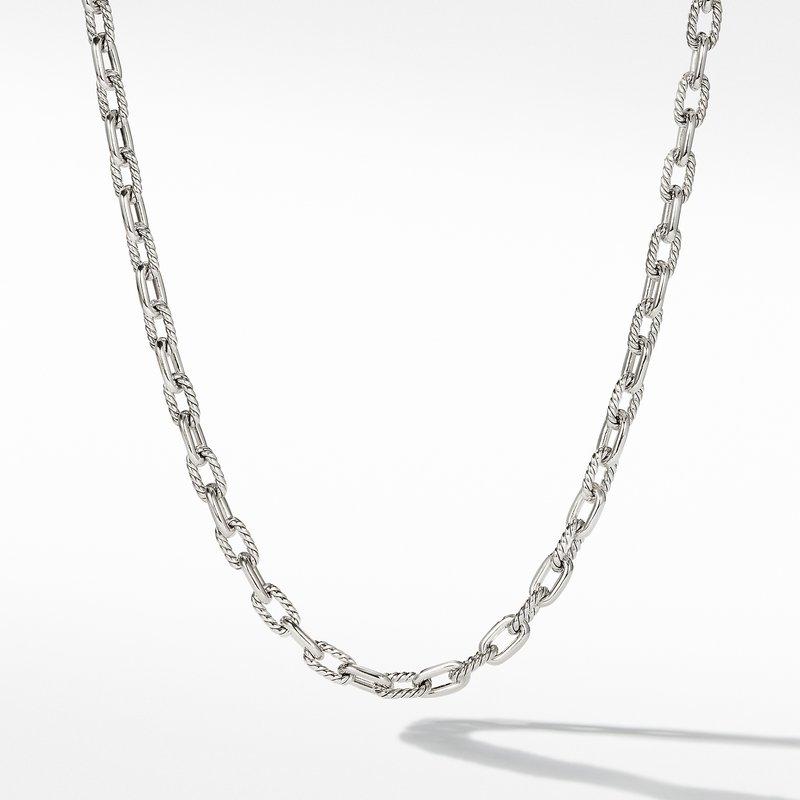 David Yurman DY Madison Extra Small Necklace, 5.5mm