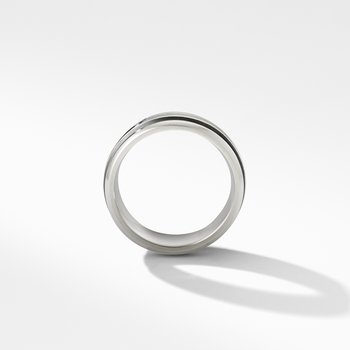 Deco Band Ring
